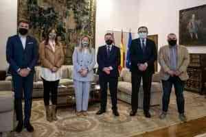 """Castilla-La Mancha reafirma su compromiso """"claro y evidente"""" con Tomelloso y en particular con la sanidad pública"""