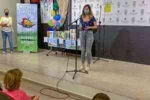 Nueva edición del juego Lector del Verano de l a Biblioteca Municipal de Tomelloso