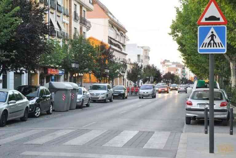 Corte de agua potable mañana en la calle Don Victor y paseo San Isidro de Tomelloso