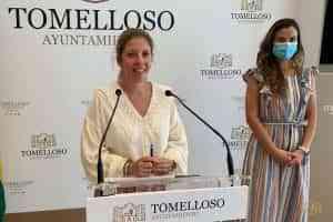 Elvira Sastre será la mantenedora de la Fiesta de las Letras 2021 de Tomelloso