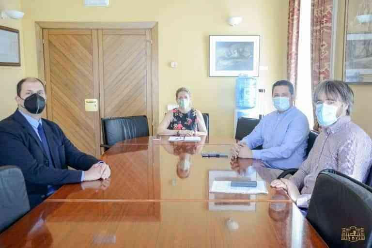 El Ayuntamiento de Tomelloso y el Centro Tecnológico del Metal continuarán colaborando con las pymes