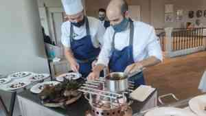 Las 'Rutas Raíz Culinaria' evidencian un maridaje perfecto entre la oferta gastronómica y el potencial turístico de Castilla-La Mancha