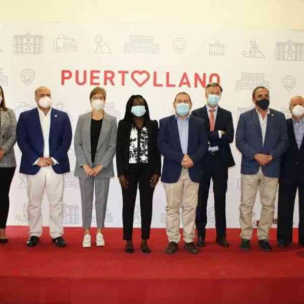 Cátedra UNED Puertollano ofertará tres becas a investigadoras del Africa Subsahariana el próximo año