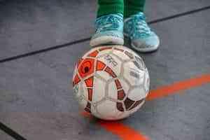 Fútbol y fútbol sala en Tomelloso pre-inscripciones online del 1 al 19 de septiembre