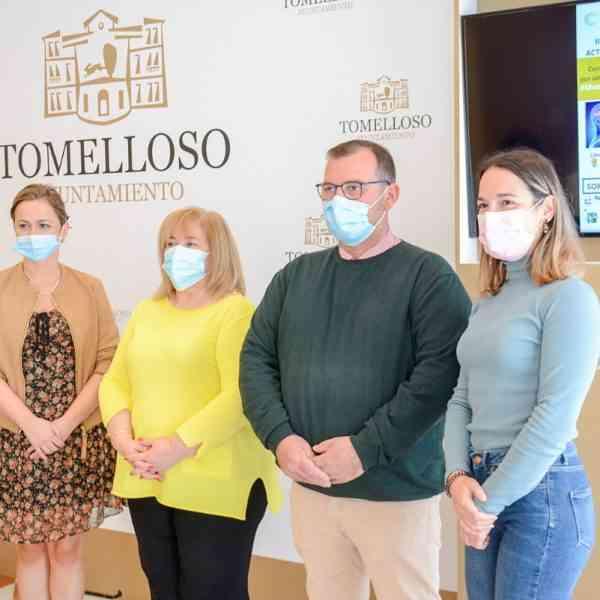 II Carrera Virtual Solidaria por el Día del Daño Cerebral Adquirido el 24 de octubre en Tomelloso