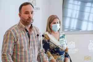 Grupo municipal popular de Tomelloso presentó propuestas fiscales para reactivar la economía local
